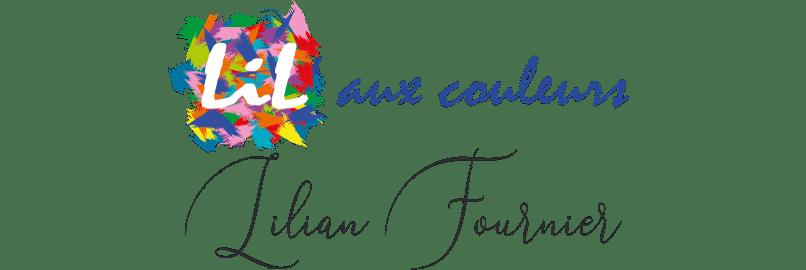 Lil' aux couleurs - Lilian Fournier