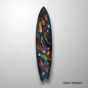 SURF DÉCO 1,10 m x 27cm